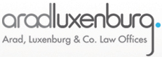 Arad, Luxenburg and Co. logo