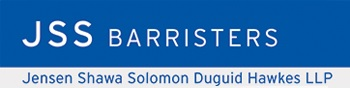 Jensen Shawa Solomon Duguid Hawkes LLP logo