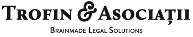 Trofin & Asociati logo