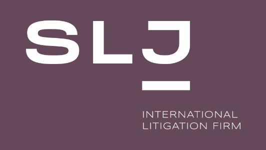 SLJ Abogados logo