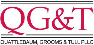 Quattlebaum, Grooms & Tull PLLC logo