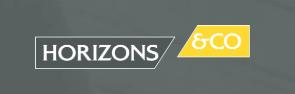 Horizons & Co logo