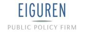 Eiguren Public Policy logo