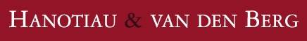 Hanotiau & van den Berg logo