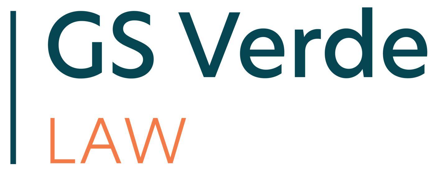 GS Verde Law logo