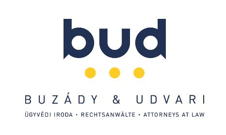 Buzády & Udvari Law Firm logo