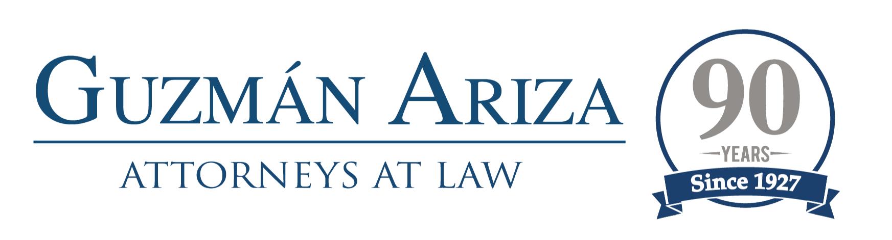 Guzmán Ariza, Attorneys at Law logo