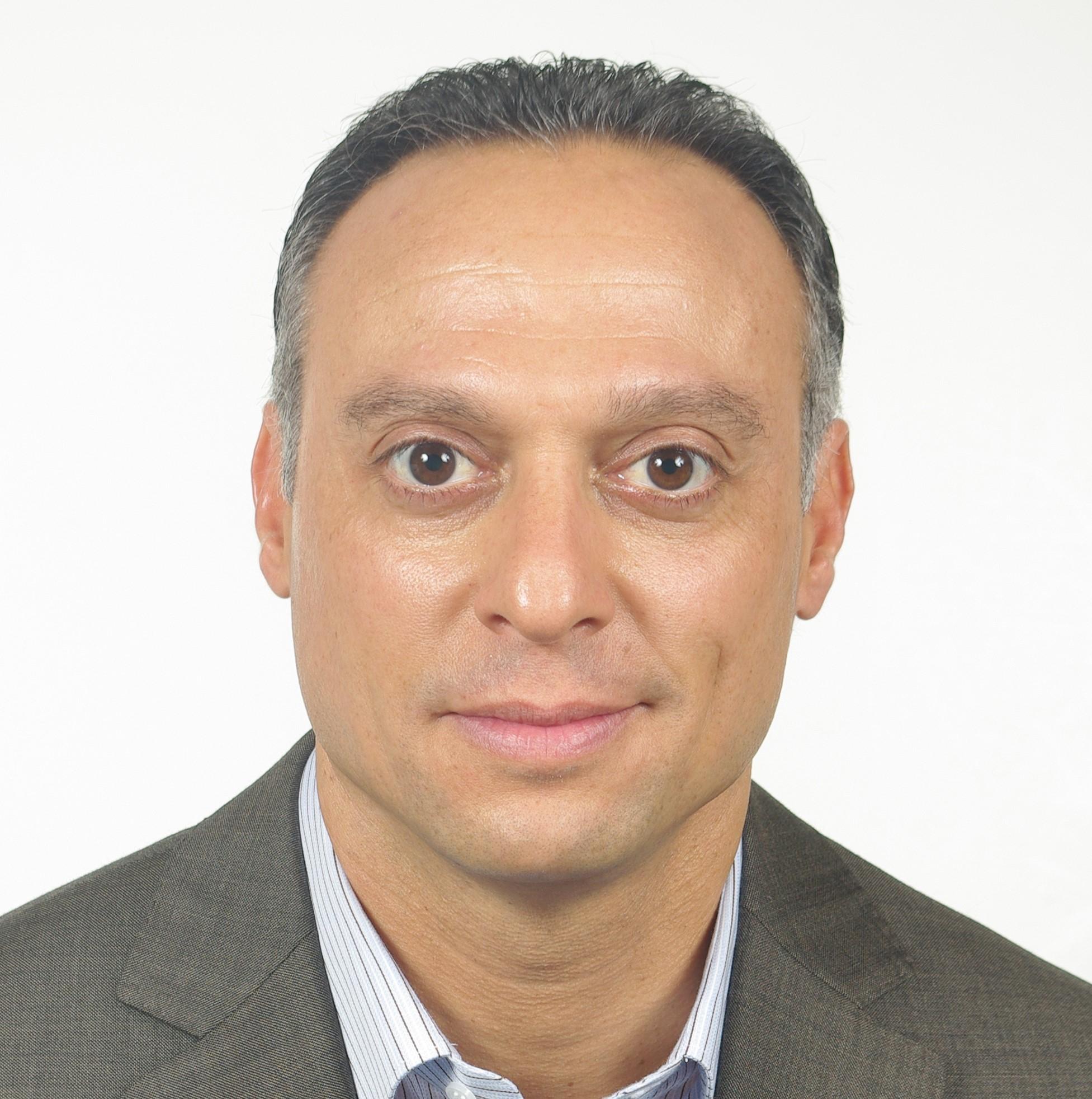 Luis G. Santine Jr. - InfoCapital N.V. Advisory & Management