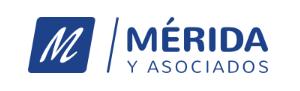 Mérida y Asociados logo