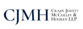 Crady Jewett McCulley & Houren LLP logo