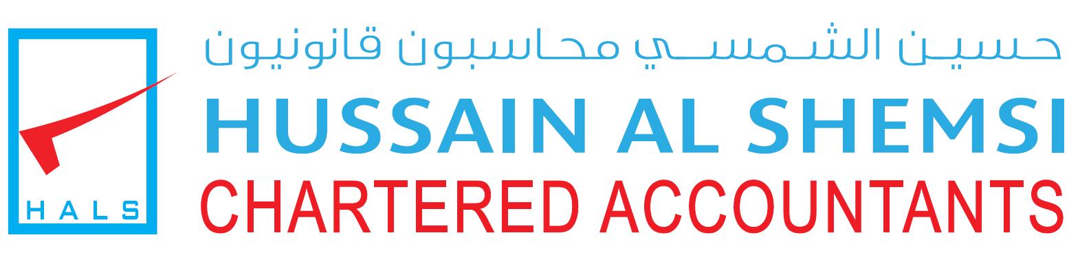 Hussain Al Shemsi Chartered Accountants, Ajman logo