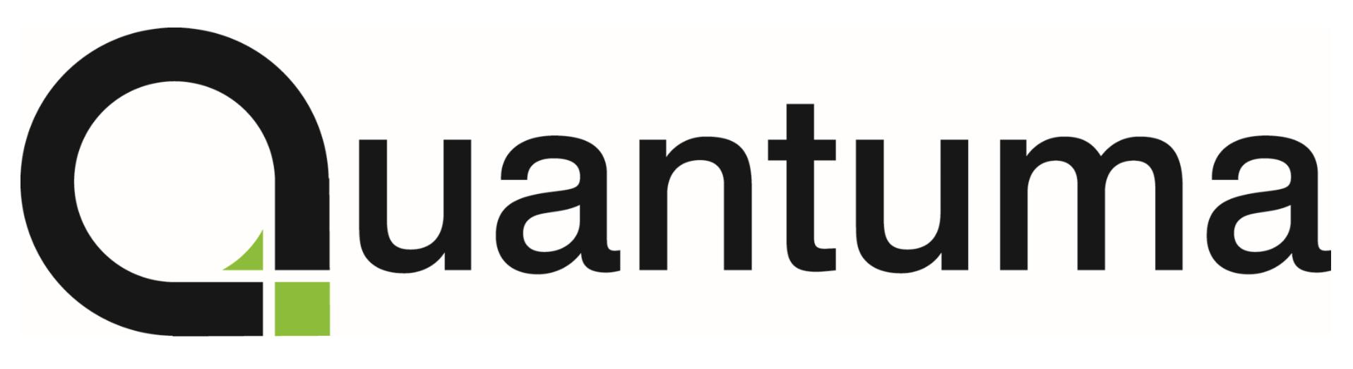 Quantuma logo