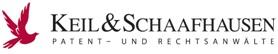 KEIL & SCHAAFHAUSEN Patent- und Rechtsanwälte
