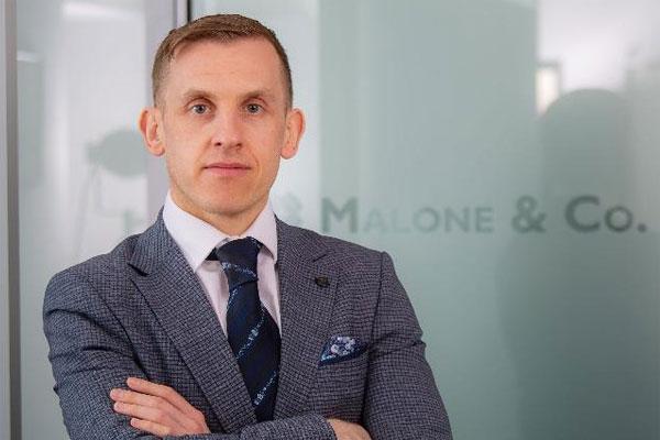 Damien Malone - Malone & Co.