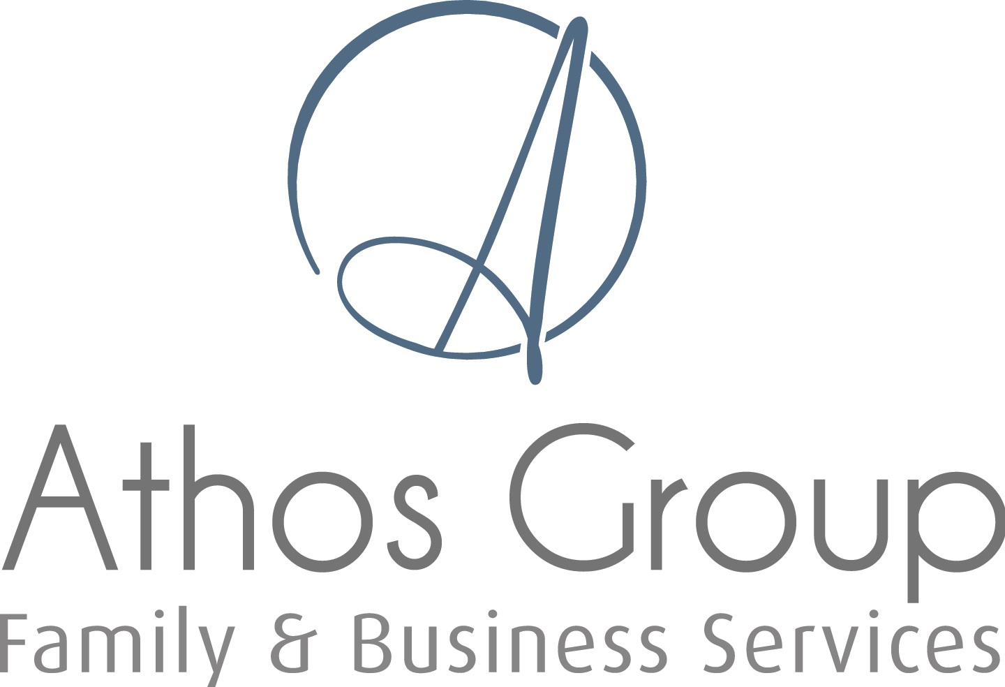 Athos Group logo