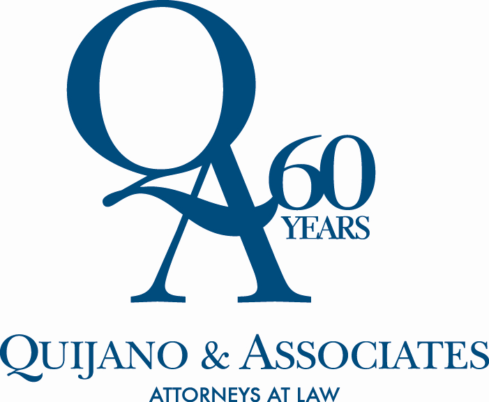 Quijano & Associates logo