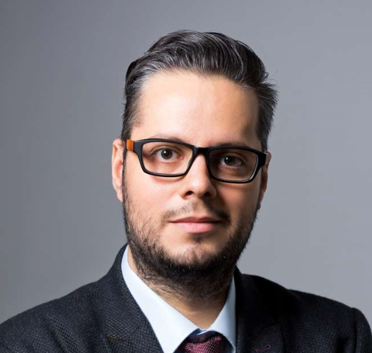 Juan Carlos Madrigal - Pamir Law Group