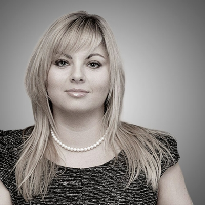 Šárka Gregorová - Schaffer & Partner