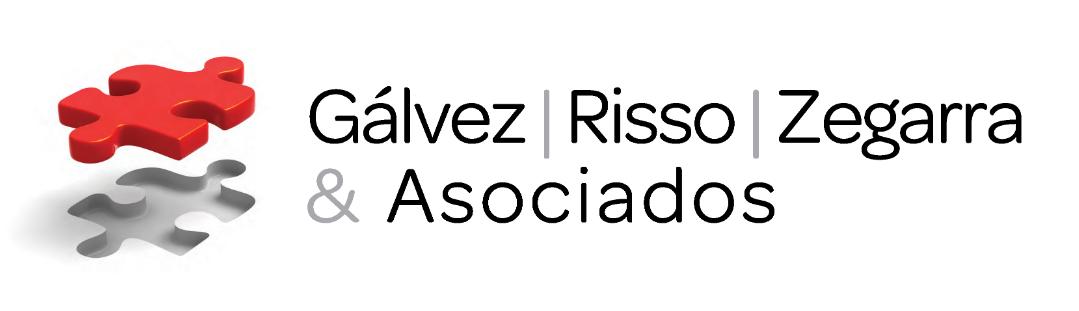 Gálvez, Risso, Zegarra & Asociados logo