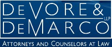 DeVore & DeMarco LLP logo