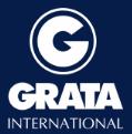 GRATA International logo