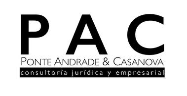 Ponte Andrade & Casanova logo