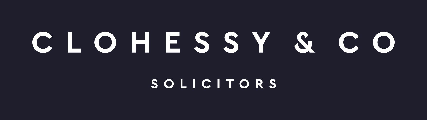 Clohessy & Co Solicitors logo
