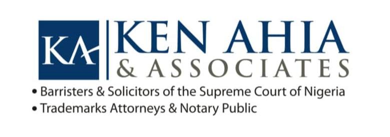 Ken Ahia & Associates logo