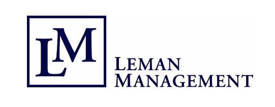 Leman Management logo