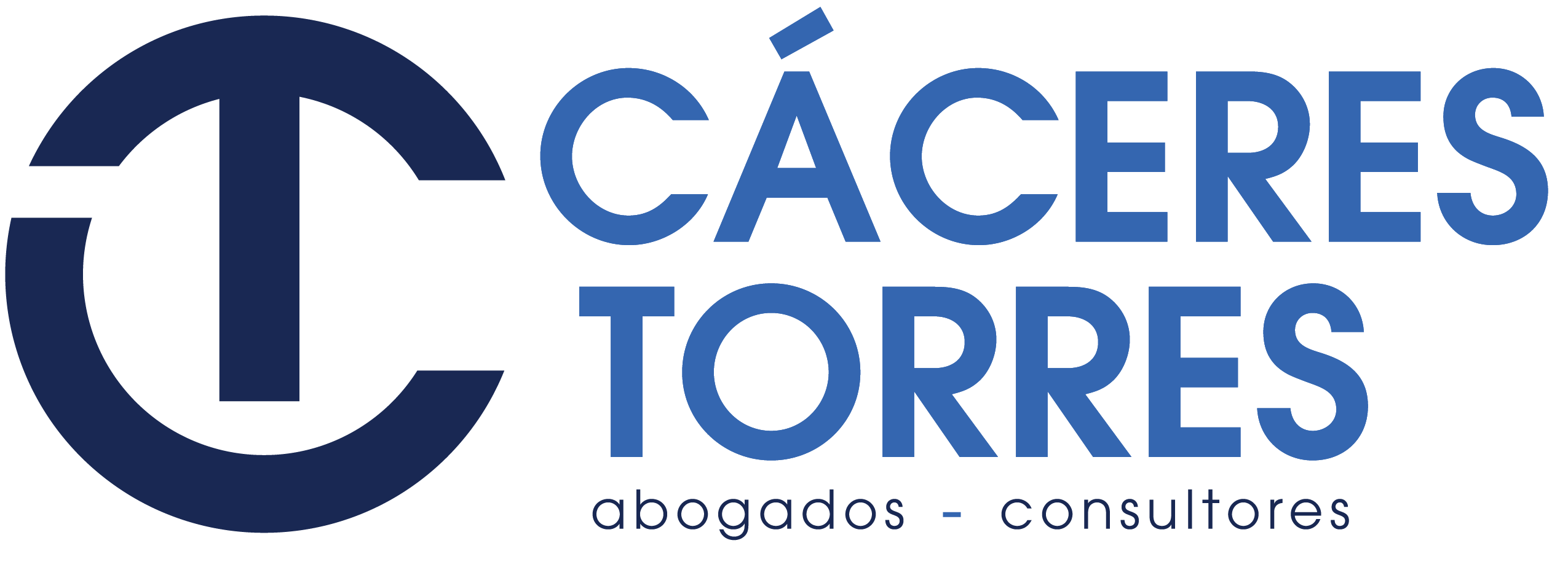 Caceres Torres logo