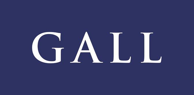 Gall Solicitors logo
