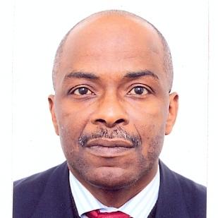 Nchima Nchito - Nchito & Nchito Advocates