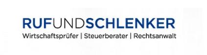 RUF UND SCHLENKER logo