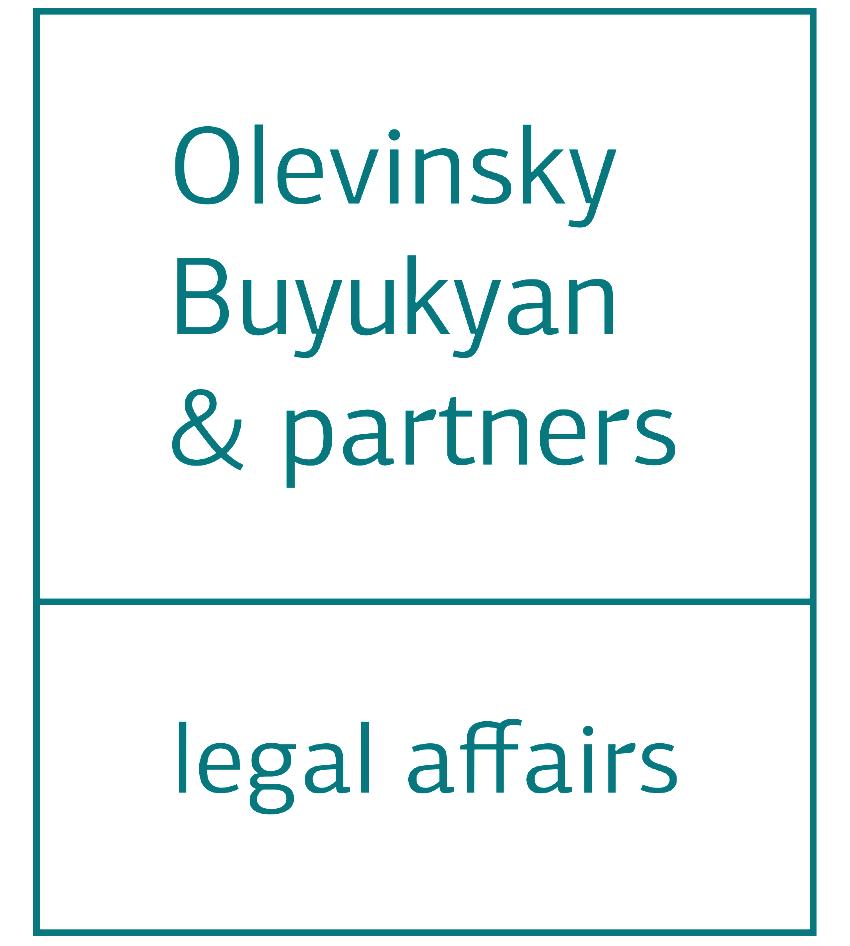 Olevinsky, Buyukyan and Partners logo
