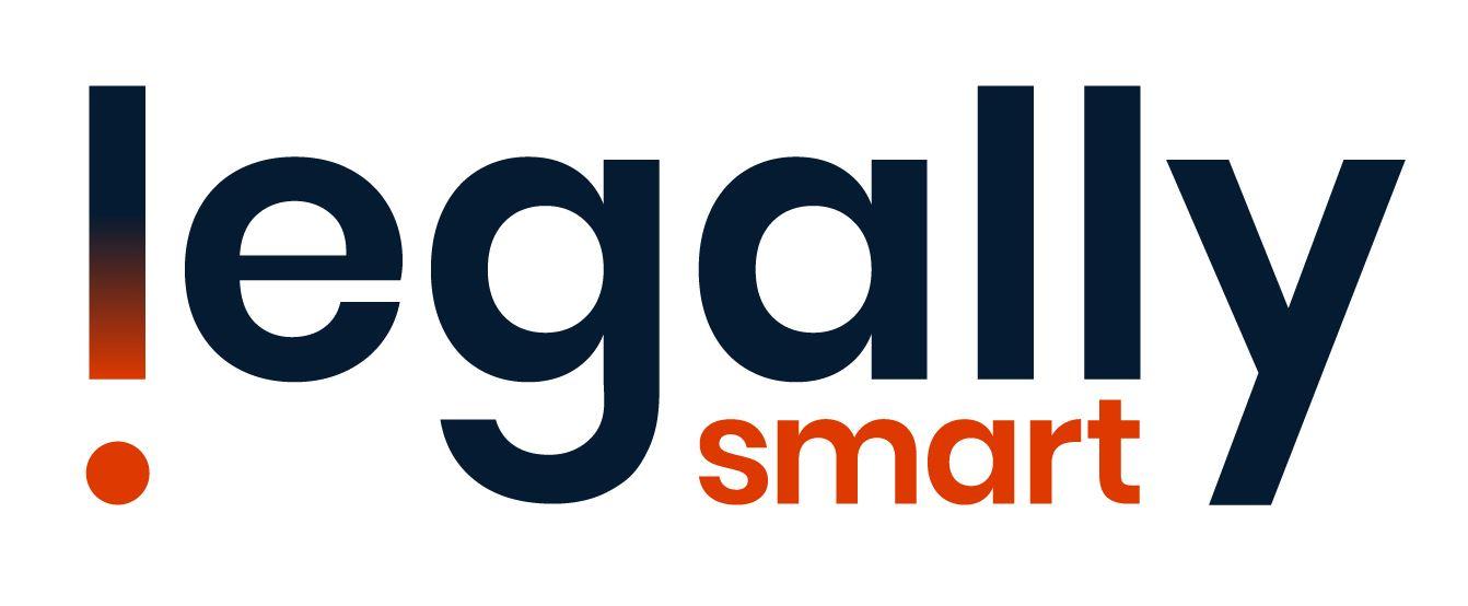 LEGALLY.SMART logo