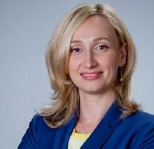 Olena Levshun - EBS
