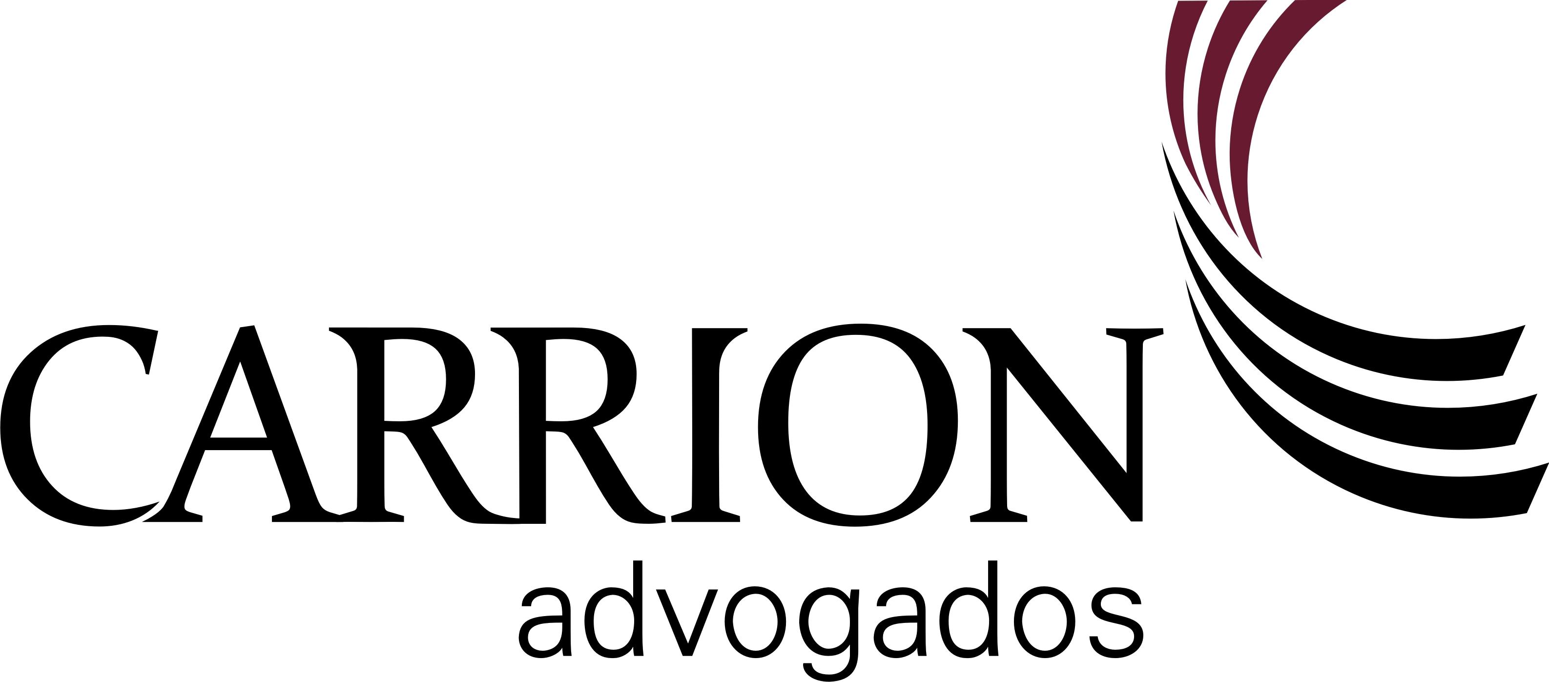 CARRION ADVOGADOS logo
