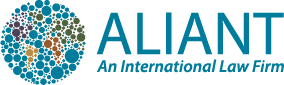 Aliant Finland logo