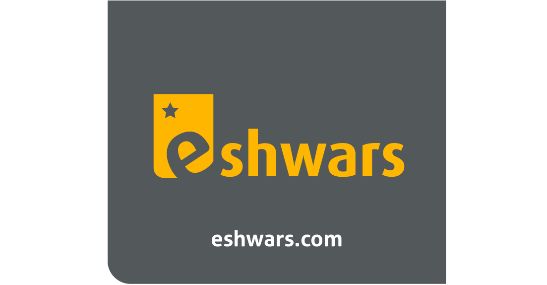 Eshwars House of Corporate & IPR Laws logo