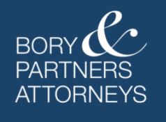 BORY & ASSOCIÉS, LAWYERS logo