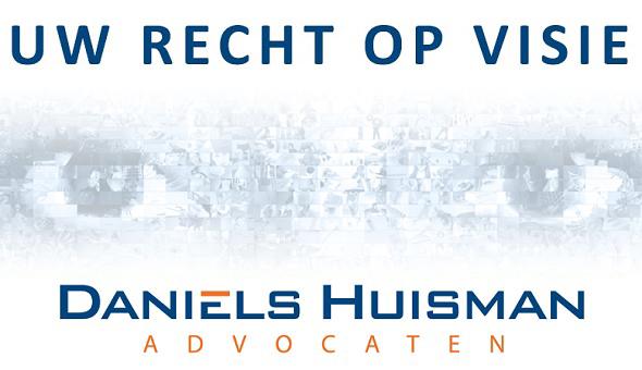 Daniels Huisman Lawyers logo
