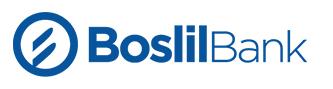 Boslil Bank logo