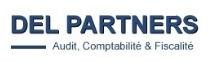 DEL Partners logo