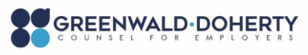 Greenwald Doherty LLP logo