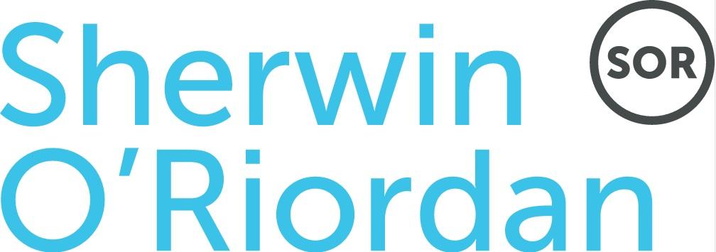 Sherwin O'Riordan solicitors logo