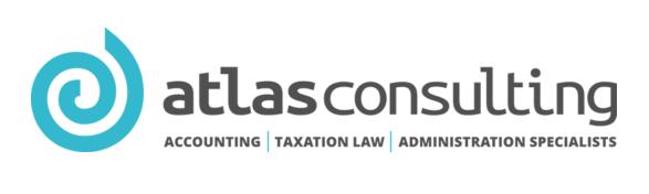 Atlas Consulting PC logo
