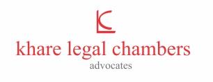 khare legal chambers logo