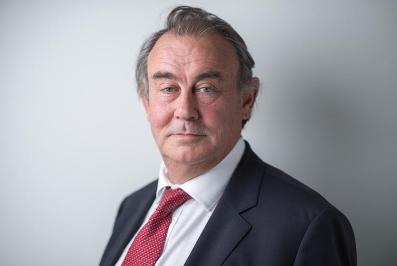 Simon Rous - Ashfords LLP