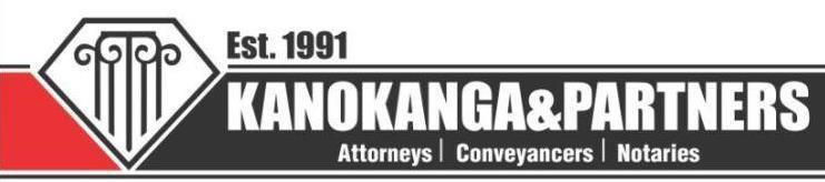 Kanokanga & Partners