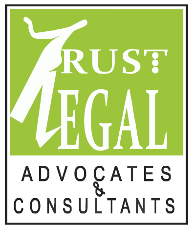 Trust Legal logo